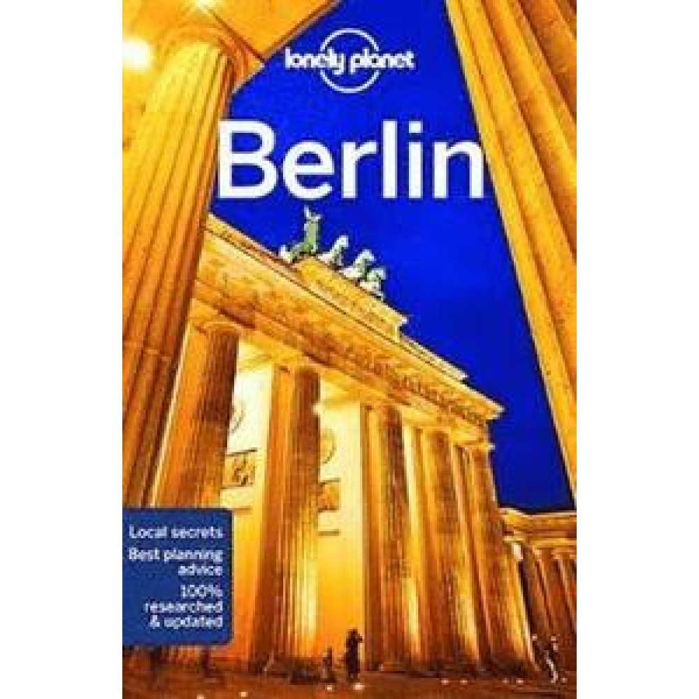 Berlin Lonely Planet