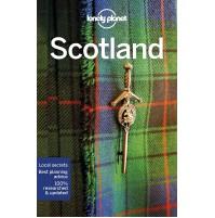 Scotland Lonely Planet