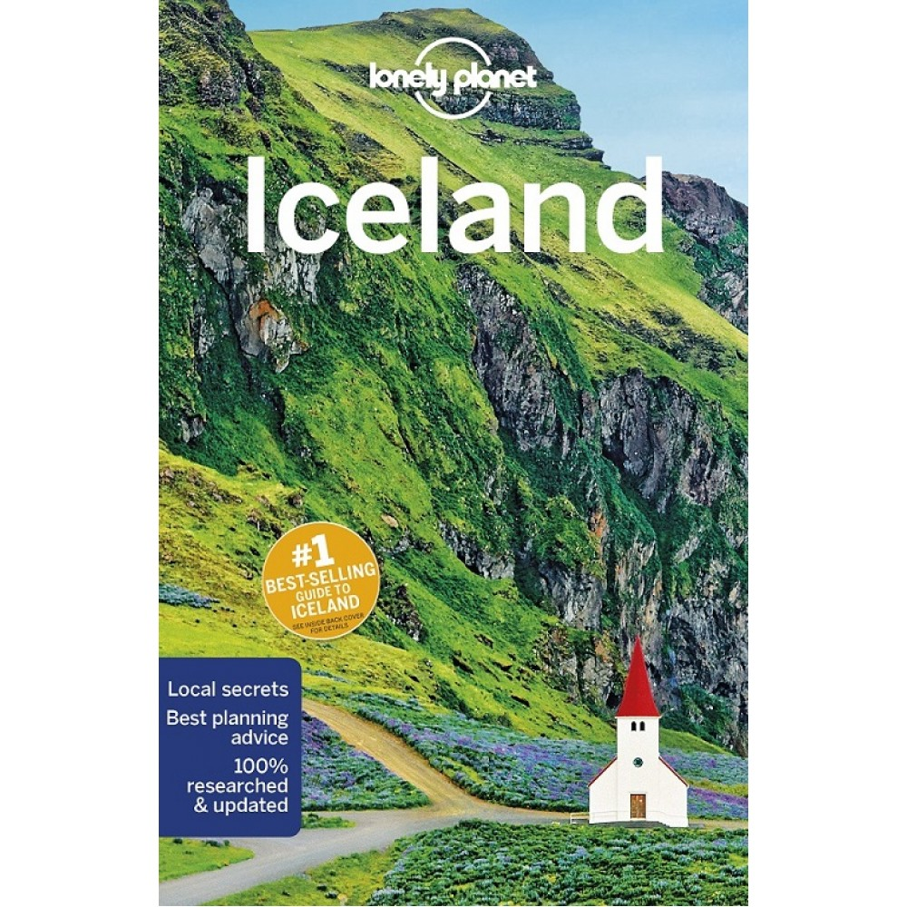 Iceland Lonely Planet