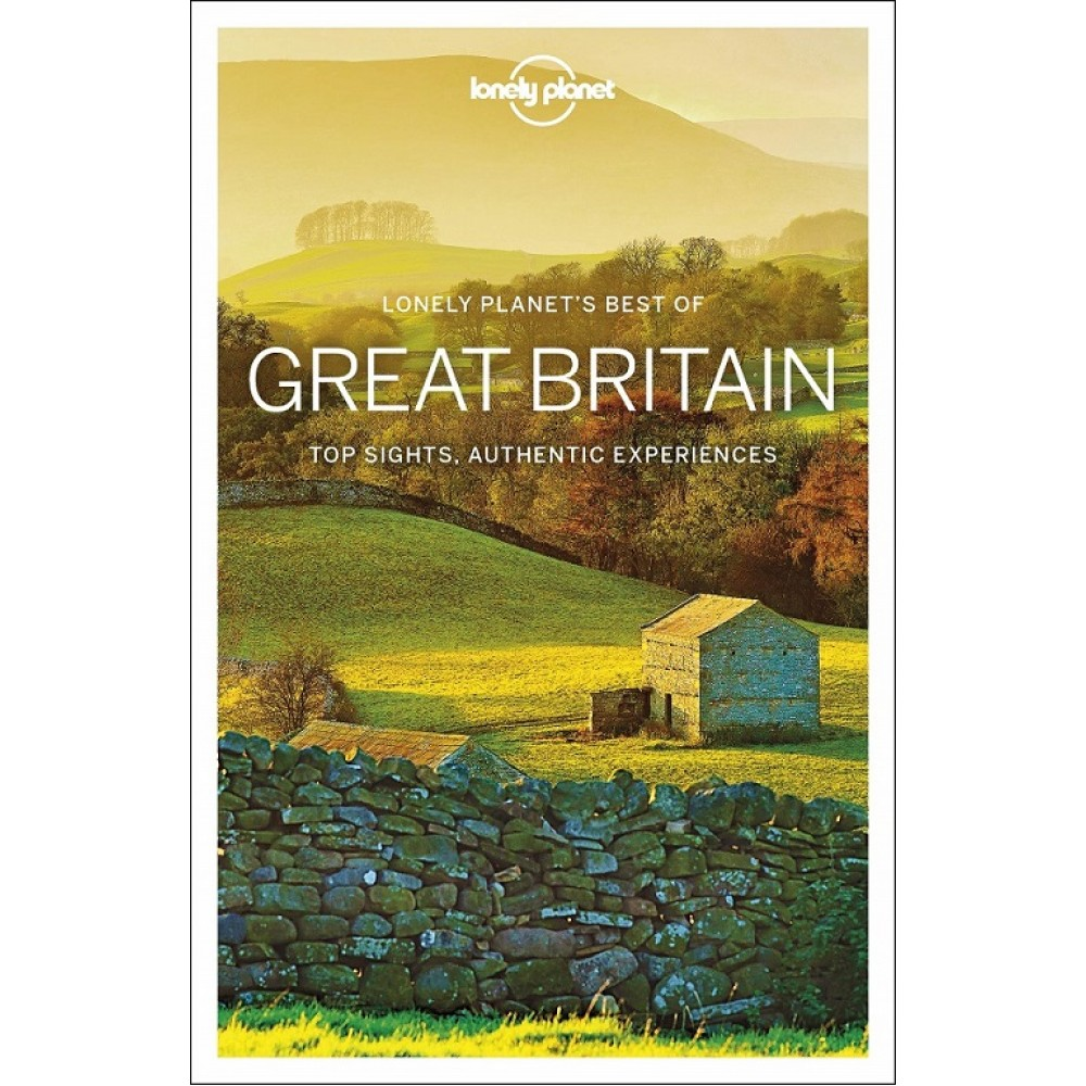 Best of Great Britain Lonely Planet