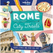 Rome City Trails Lonely Planet Kids