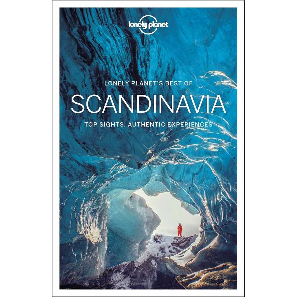 Lonely Planet´s Best of Scandinavia