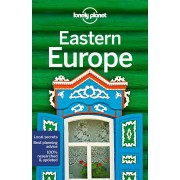 Eastern Europe Lonely Planet