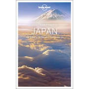 Best of Japan Lonely Planet