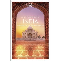 Best of India Lonely Planet