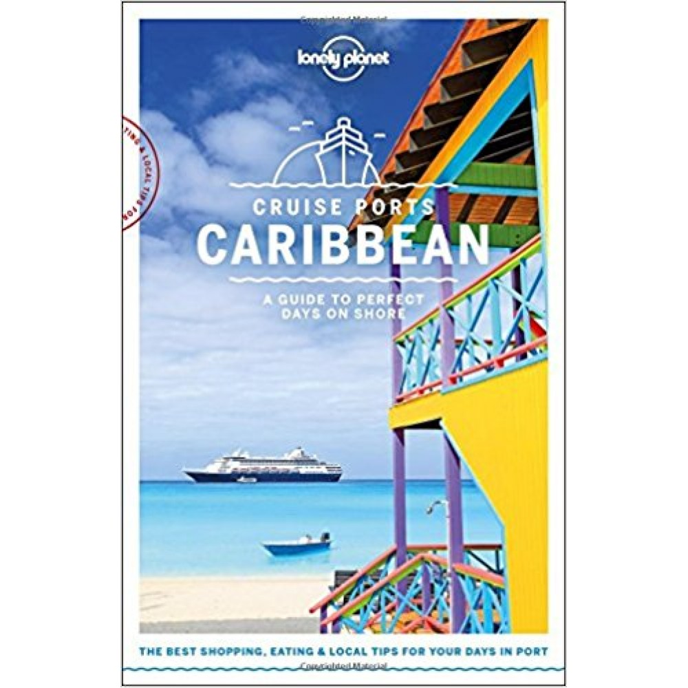 Cruise Ports Caribbean Lonely Planet