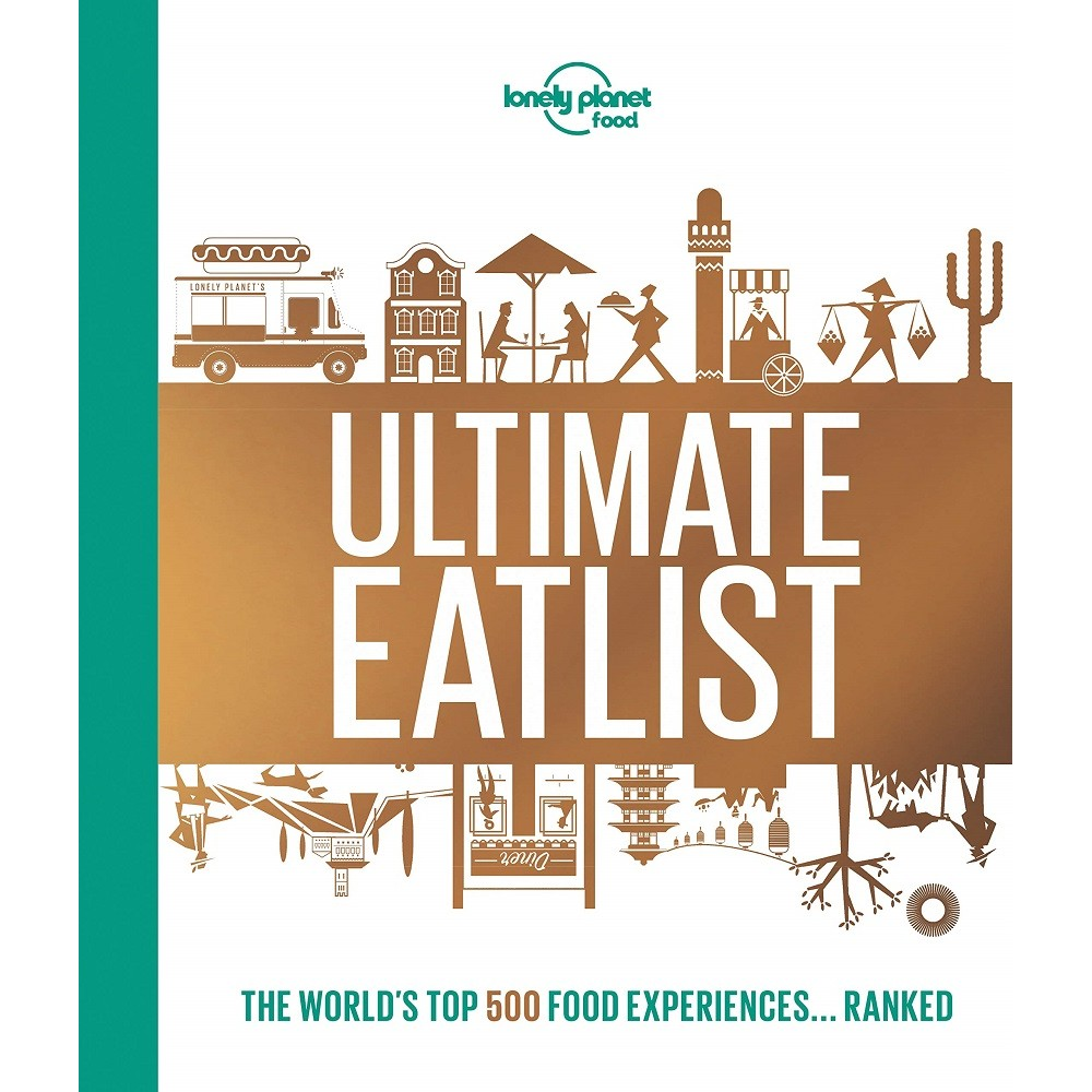 Ultimate Eatlist Lonely Planet