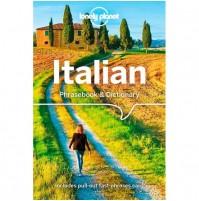 Italian Phrasebook Lonely Planet