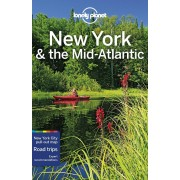 New York & the Mid-Atlantic´s Best Trips Lonely Planet