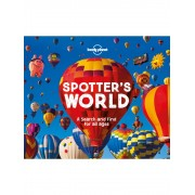 Spotter´s World Lonely Planet