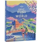 Epic Runs of the World -  Lonely Planet