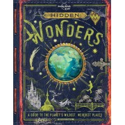 Hidden Wonders Lonely Planet Kids