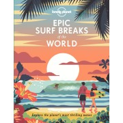 Epic Surf Breaks of the World Lonely Planet