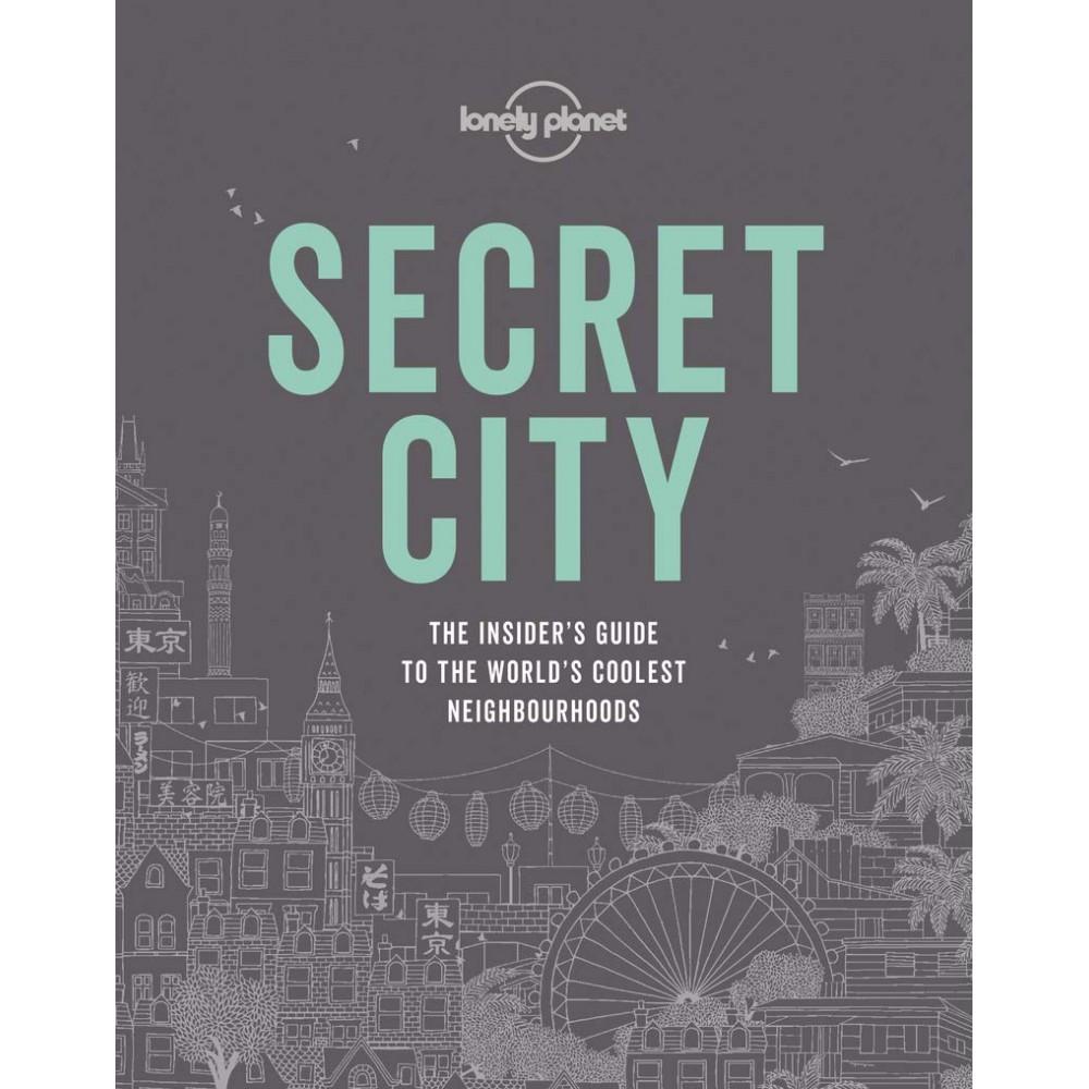 Secret City Lonely Planet
