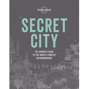 Secret City Lonely Planet