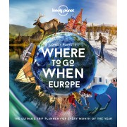 Where to go When Europe Lonely Planet