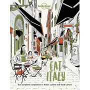Eat Italy Lonely Planet