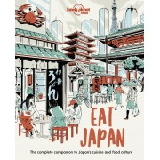 Eat Japan Lonely Planet