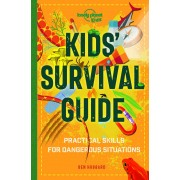 Kids Survival guide Lonely Planet Kids