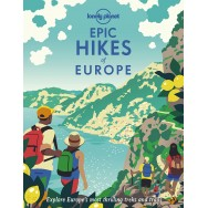 Epic Hikes of Europe Lonely Plan..