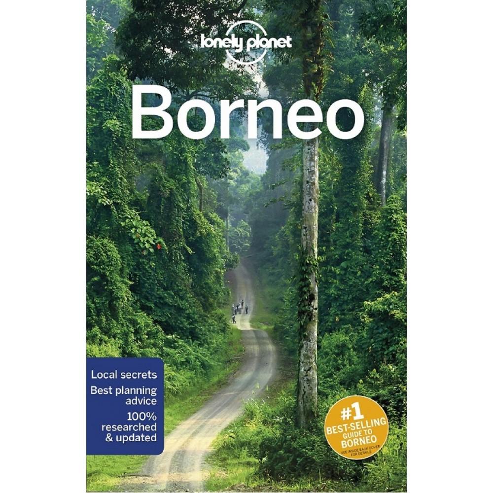 Borneo Lonely Planet