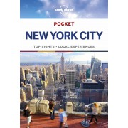 Pocket New York City Lonely Planet