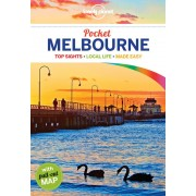 Pocket Melbourne Lonely Planet
