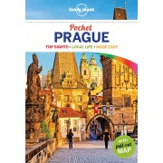 Pocket Prague Lonely Planet