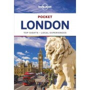 Pocket London Lonely Planet