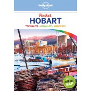 Pocket Hobart Lonely Planet