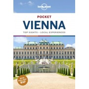 Pocket Vienna Lonely Planet