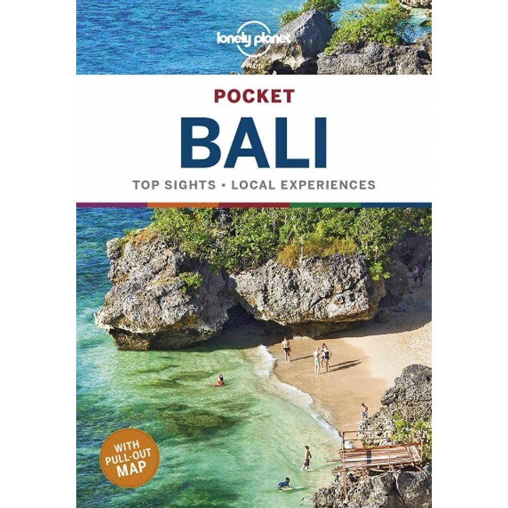 Pocket Bali Lonely Planet