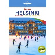 Pocket Helsinki Lonely Planet
