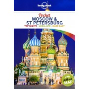 Pocket Moscow & St Petersburg Lonely Planet