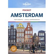 Pocket Amsterdam Lonely Planet
