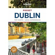Pocket Dublin Lonely Planet