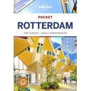 Pocket Rotterdam Lonely Planet
