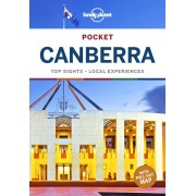 Pocket Canberra Lonely Planet