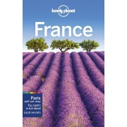 France Lonely Planet