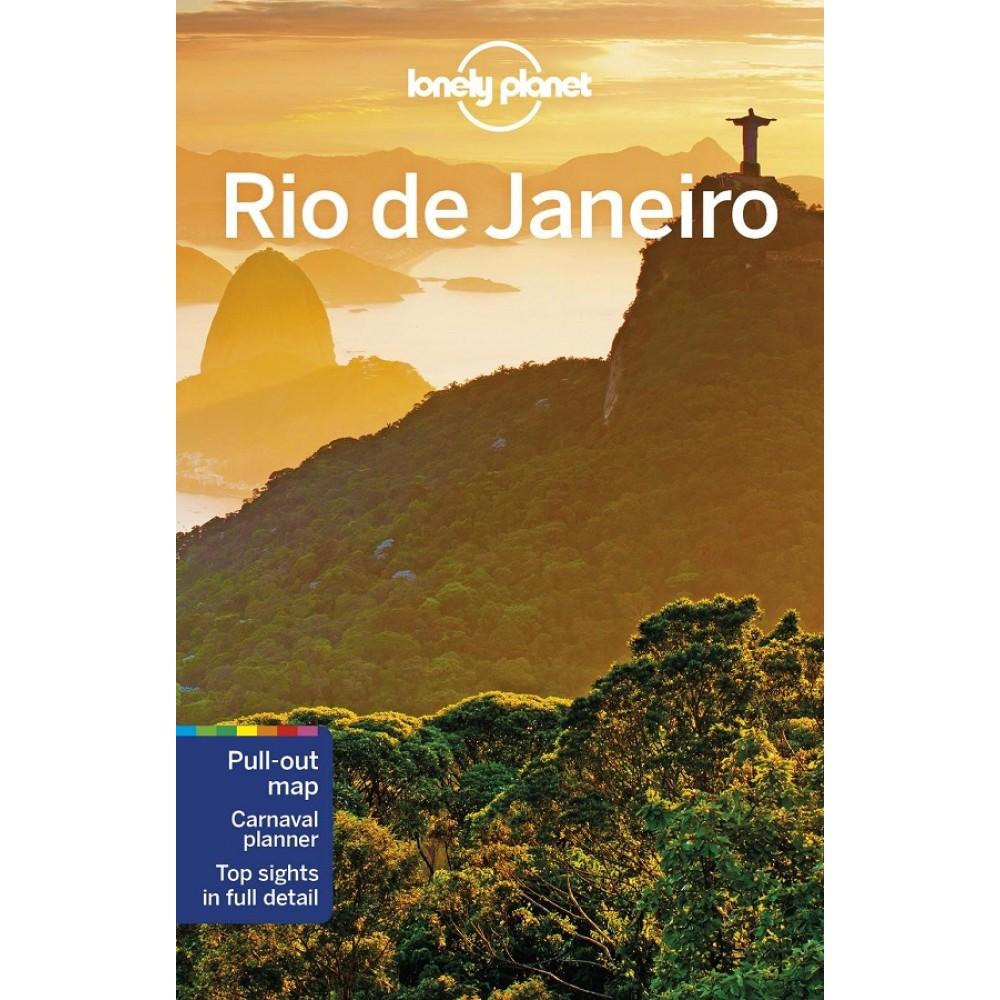 Rio de Janeiro Lonely Planet