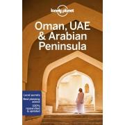 Oman UAE Arabian Peninsula Lonely Planet