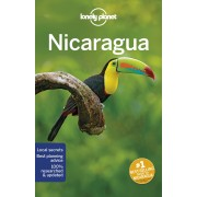 Nicaragua Lonely Planet