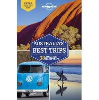 Australia´s Best Trips Lonely Planet