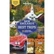New England´s Best Trips Lonely Planet
