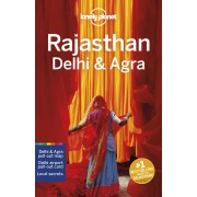 Rajasthan, Delhi & Agra Lonely Planet