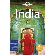 India Lonely Planet