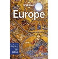 Europe Lonely Planet