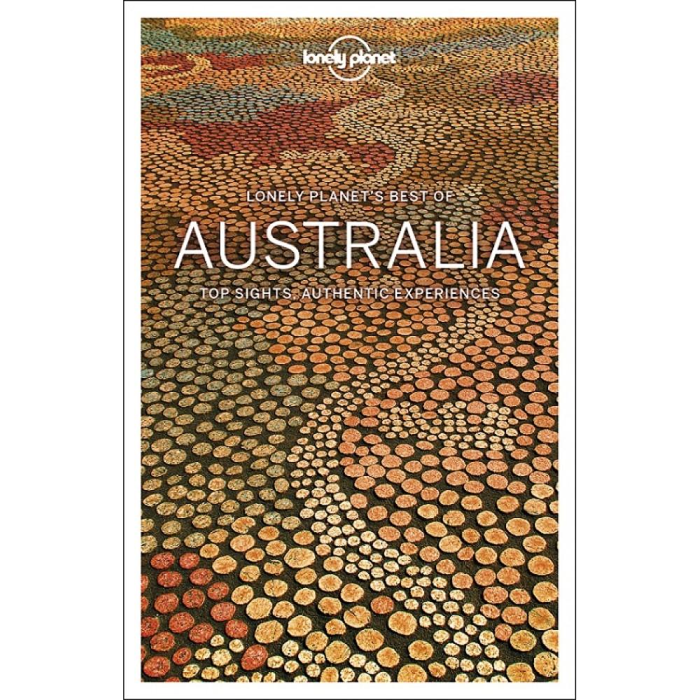 Best of Australia Lonely Planet