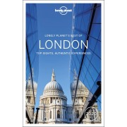 Lonely Planet´s Best of London