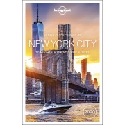 Lonely Planet´s Best of New York City